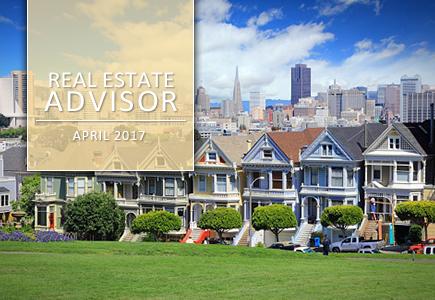 Real Estate Advisor: April 2017