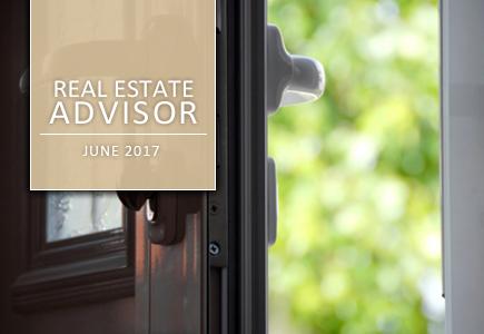 Real Estate Advisor: June 2017