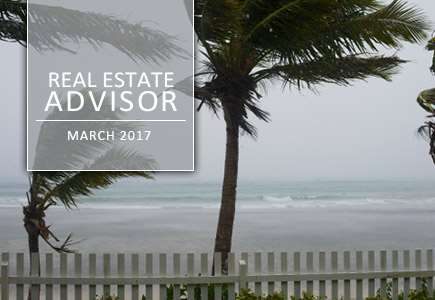 Real Estate Advisor: March 2017