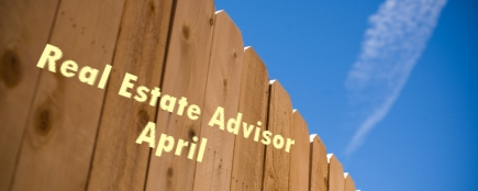 Real Estate Advisor: April 2013
