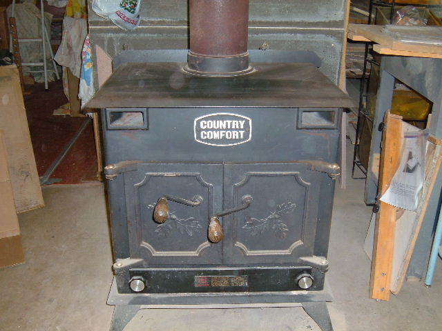 Country Wood Stove WB Designs - Country Wood Stove WB Designs