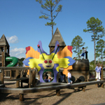 Jacksonville Beach Playgrounds