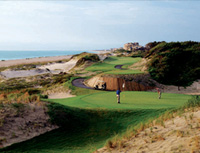 Amelia Island Golf