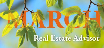 Real Estate Advisor: January