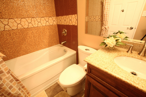 Home updates to help a home sell for Bathroom remodel yakima
