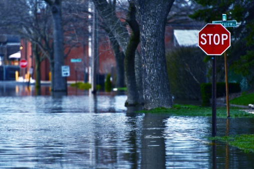 flood - The Hidden Costs of Homeownership