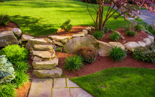 landscaping - The Hidden Costs of Homeownership